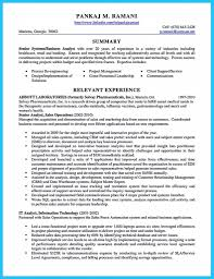 systems analyst resume doc objective for business analyst resume creative business analyst