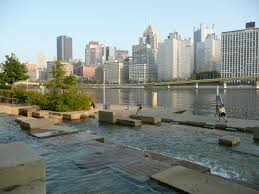 urban parks conference in pittsburgh