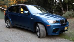 Bmw X5 98 - review 2012 bmw x5m the truth about cars