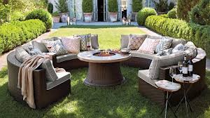 Types Of Patio Furniture by Have Elegant Style With Stylish Outdoor Patio Furniture