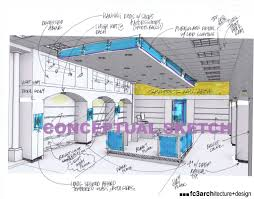 Interior Decoration Sketches Exciting Interior Design Concepts Pictures Inspiration Surripui Net