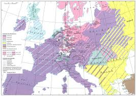 Amsterdam Map Europe by History 301 Week 1