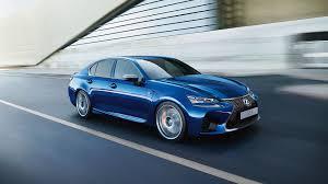 lexus dark blue lexus gs f sports sedan lexus europe