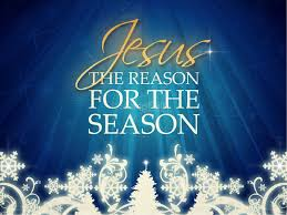 jesus reason for the season powerpoint