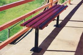 s050 bench seating furniture for public spaces street park