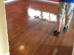clean polyurethane wood floor cleaning and refreshing using the bridgepoint wood