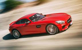 car mercedes 2016 2016 mercedes amg gt u2013 the next best sport car general auto news
