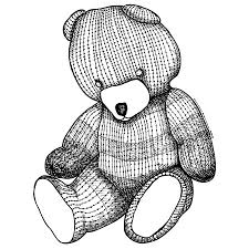 teddy bear drawing free download clip art free clip art on