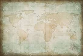 Old World Map Old World Map Background Stock Photo Picture And Royalty Free
