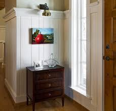 Horizontal Beadboard Bathroom Nantucket Beadboard Hallway