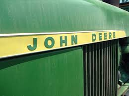 how to operate a tractor john deere 4020 youtube