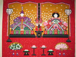 march 3rd april 3rd s festival hinamatsuri is celebrated