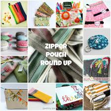diy diy zipper pouch beautiful home design lovely in diy zipper