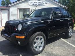 2004 jeep liberty mileage jeep liberty limited ohio 71 4x4 jeep liberty limited used cars