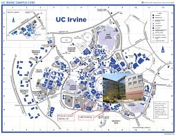 Caltech Campus Map March 10 Machine Learning And Human Behavior Symposium Uci Data