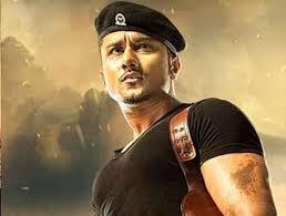 Seeking Honey Song Romancing On Screen Toughest Zorawar Yo Yo Honey Singh