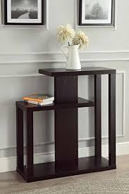 Modern Entryway Table Modern Entryway Table Amazon Com