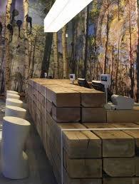 Wood Reception Desk 50 Reception Desks Featuring Interesting And Intriguing Designs