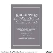 reception invitations staggering wedding reception invitation theruntime