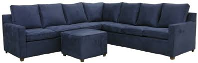 Navy Blue Sectional Sofa Photos Exles Custom Sectional Sofas Carolina Chair Furniture