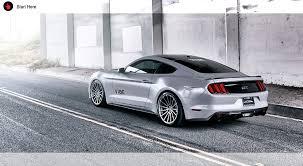 Mustang Black Chrome Wheels Acealloywheel Com Stagger Bmw Rims Custom Wheels Chrome Wheels