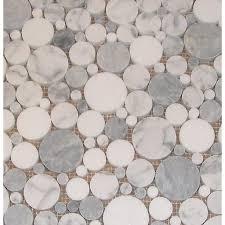 carrara marble subway tile u2014 cabinet hardware room