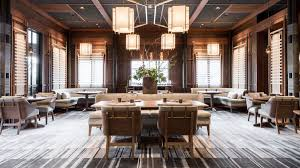 Dining Room Pictures The Restaurant That Proves The Best Dining Room Is A Living Room