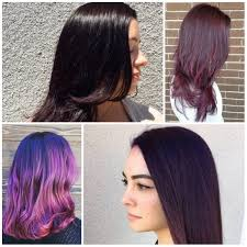 trend colors 2017 hair color trends minimalist u2013 wodip com