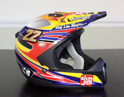 red bull motocross helmets jerseys and other motocross collectables moto related