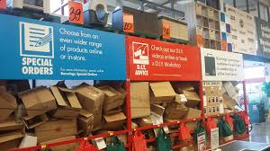 how is bunnings doing diy retail differently store gallery