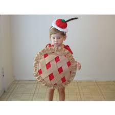 Pumpkin Pie Halloween Costume Costume Cuties 1 Polyvore