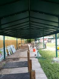Awnings Fort Lauderdale Business Awnings Commercial Awnings Custom Made A To Z Awnings