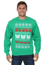 men u0027s ugly christmas sweaters u2013 happy holidays