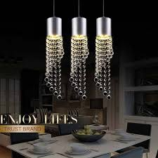 Kitchen Dining Light Fixtures 5w Led L Modern Pendant Light Kitchen Dining Room Shop