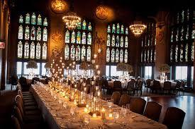 Affordable Wedding Venues Chicago University Club Chicago Wedding Venue