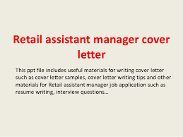 retail assistant manager cover letter 1 638 jpg cb u003d1393559017