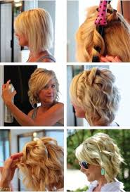 best curling wands for short hair how to curl short hair curling iron tutorials hacks