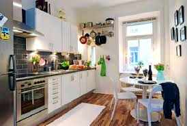 apartments delectable contemporary small apartment kitchen