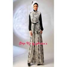Baju Muslim Wanita baju muslim terbaru jual baju muslim wanita