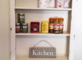 Shabby Chic Spice Rack Cabinet Kitchen Shabby Chic Childcarepartnerships Org