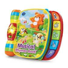 baby books online electronics vtech musical rhymes book bahamazon bahamas