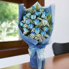 blue roses delivery blue roses for sale singapore blue roses bouquet delivery