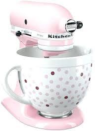 light pink kitchenaid stand mixer pink kitchenaid pink kitchen aid mixer and trendy inspiration ideas