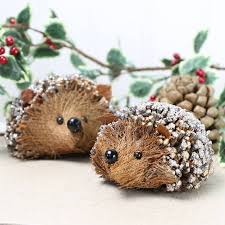 hedgehog decorations decoration image idea