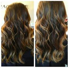 dark brown hair with caramel lowlights good colour pinterest