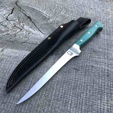 petty paring monolith knives