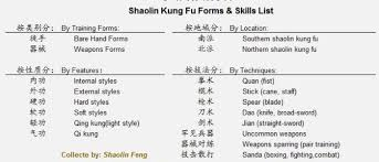 tips techniques kung fu training beginners learn