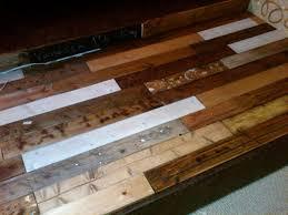 lade wood wood floors using sultan lade slatted bed base ikea hackers
