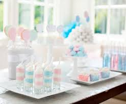pink and blue baby shower centerpieces archives baby shower diy