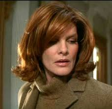 rene russo in the thomas crown affair love her hair this is